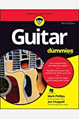 Guitar For Dummies (For Dummies (Lifestyle)) Kindle Edition