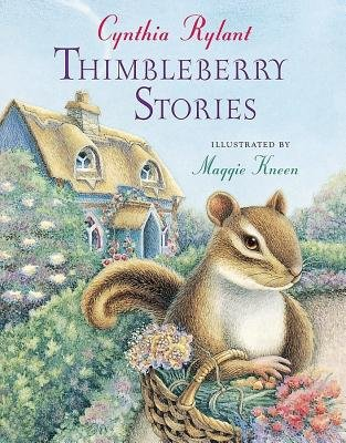Thimbleberry Stories[THIMBLEBERRY STORIES][Paperback]