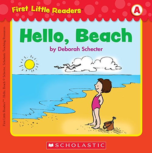 Scholastic First Little Readers: Guided Reading Level A, (5 Copies Each of 20 Titles) by Scholastic (Image #1)