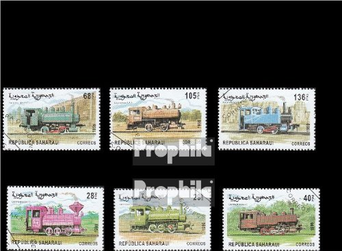 The 8 best railroad postal stamps