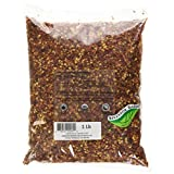 Splendor Garden orgainc Chili Pepper Crushed,454.0 Gram
