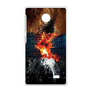 Pesonalized Bat Design Best Seller High Quality Cool For Nokia X