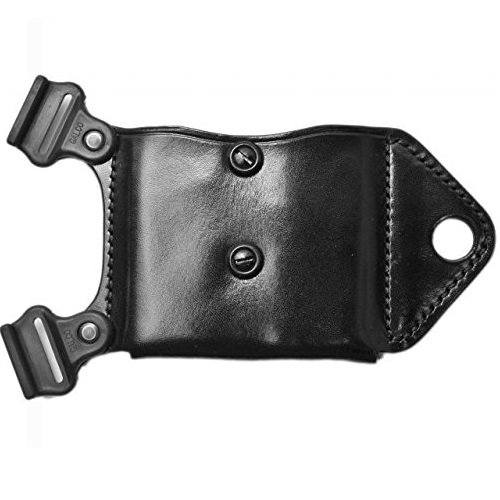 Galco Leather HCL Mag Carrier for Shoulder System GLOCK Black HCL24B by Galco
