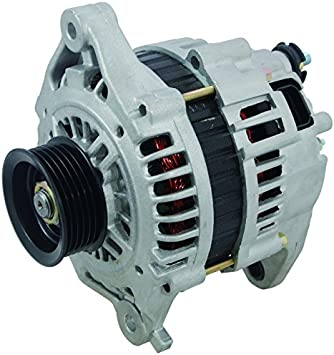 1997 nissan 200sx wiring diagram amazon com new alternator fits nissan 200sx  sentra 1 6l 1997  amazon com new alternator fits nissan