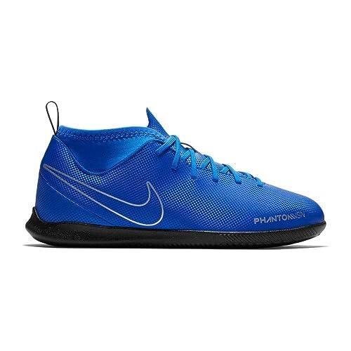 Nike Jr. Phantom Vision Club Dynamic Fit IC, Zapatillas de Fútbol Unisex Niños: Amazon.es: Zapatos y complementos