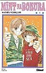 Mint Na Bokura, tome 4  par Yoshizumi