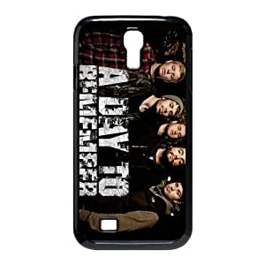 Customize Your Popular Rock Band A Day To Remember Back Case for Samsung Galaxy S4 I9500 JNS4-1564