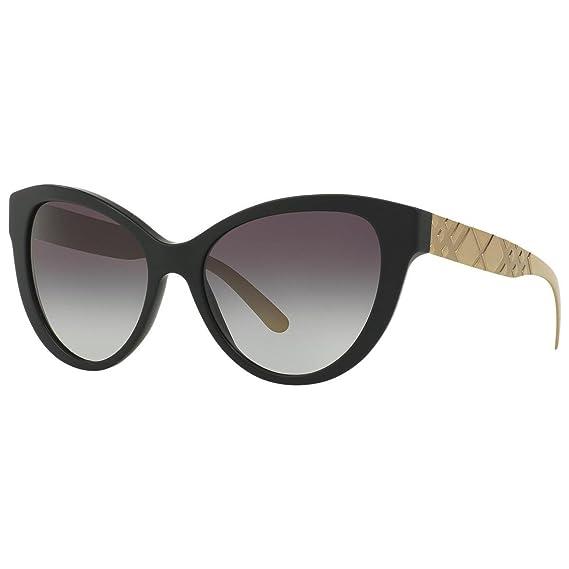 e06b525aaaa Burberry Women s 0BE4220 34648G 56 Sunglasses