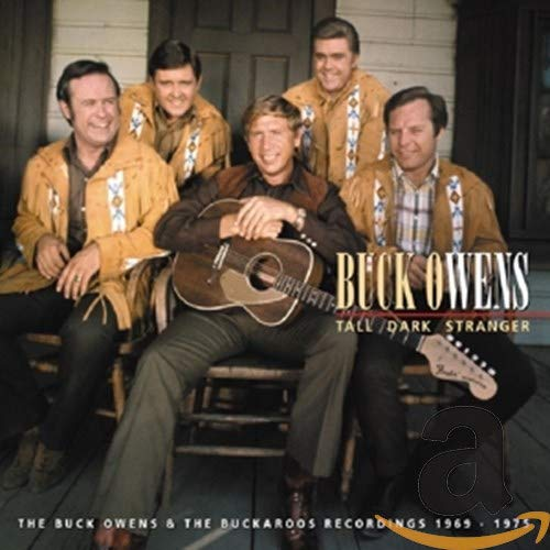 Luxury goods Tall Dark Stranger: The Buck 19 Owens Buckaroos Recordings price