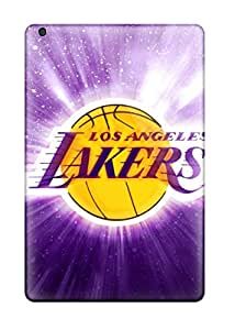 Randall A. Stewart's Shop los angeles lakers nba basketball (44) NBA Sports & Colleges colorful iPad Mini 2 cases