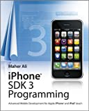iPhone SDK 3 Programming, Maher Ali, 0470683988