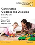 img - for Constructive Guidance and Discipline: Birth to Age Eight by Fields Marjorie V. Merritt Patricia Fields Debby Perry Nancy E. (2013-01-01) Paperback book / textbook / text book