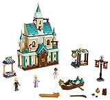 LEGO Disney Frozen II Arendelle Castle Village