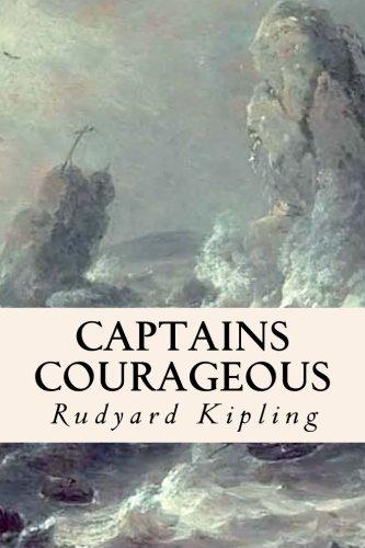 Read Online Captains Courageous pdf epub