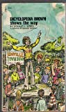 Encyclopedia Brown Shows the Way, Donald J. Sobol, 0671298631