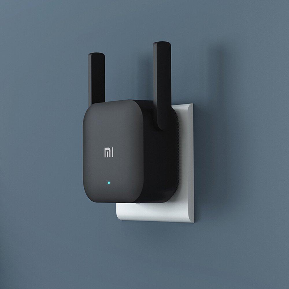 ¡CHOLLO! Repetidor Wifi Xiaomi con dos antenas externas