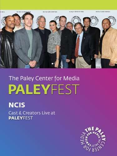 NCIS: Cast & Creators Live at PALEYFEST (Ncis Best Gibbs Episodes)