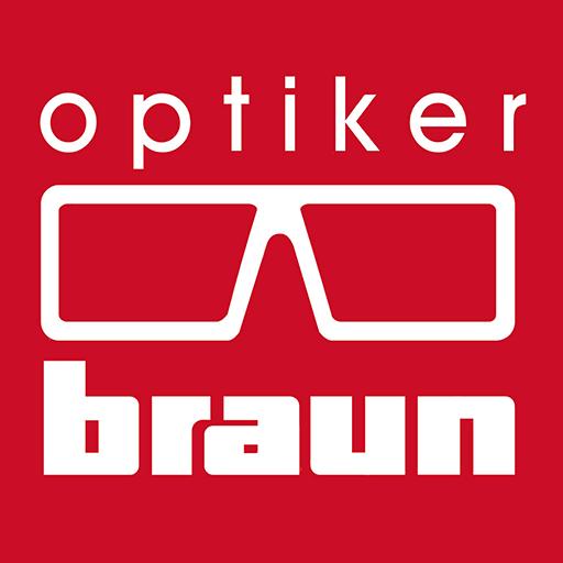 Optiker Braun (Sonnenbrille Software)