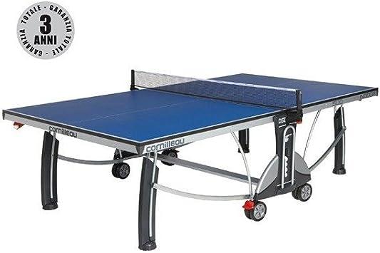 Cornilleau – Mesa Tenis Sport 500 Indoor Interno Profesional Ping ...