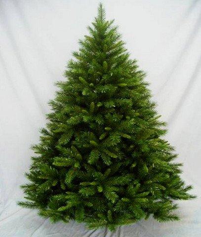 Immagini Abete Di Natale.Albero Abete Di Natale Artificiale Origen Germogliato Super Folt0 240cm Rami 2808 Maq2294 Ccn17