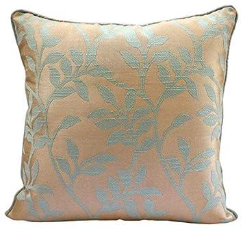 Amazon.com: Diseñador cubierta de almohadas cubierta de ...
