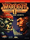 img - for WarCraft II: Dark Saga: Official Game Secrets (Secrets of the Games Series) book / textbook / text book