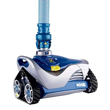 Zodiac MX6 Pool Vacuum Cleaner