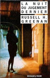La nuit du jugement dernier par Russell H. Greenan
