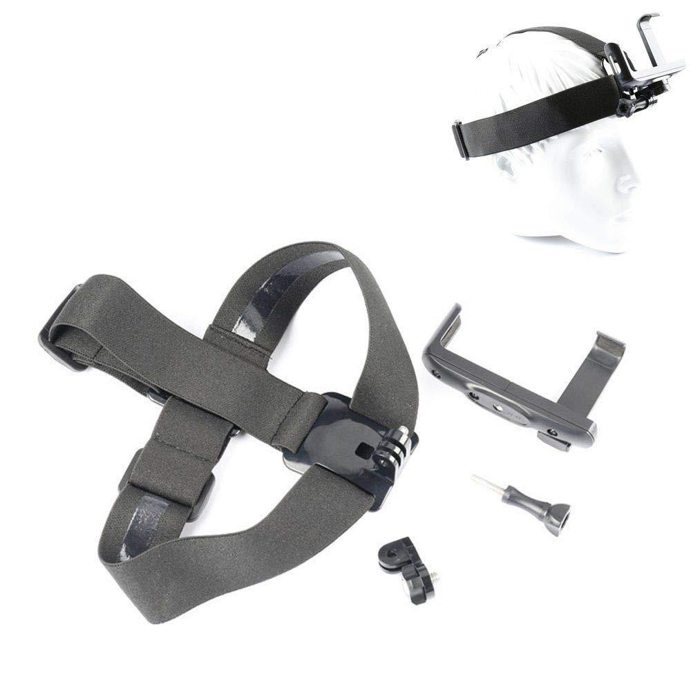 FidgetFidget Mount Holder Head Strap Headband for Cellphone iPhone Samsung HTC Sony Huawei