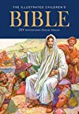 The Illustrated Children's Bible, Thomas Nelson, 1400316030