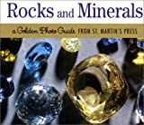 Rocks and Minerals, Cally Oldershaw, 0312289219