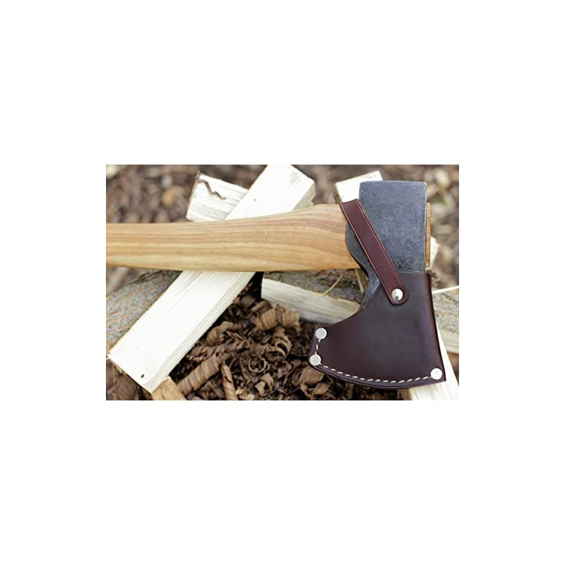 Review Outdoor Gear Axe Sheath For Husqvarna 26 In Curved