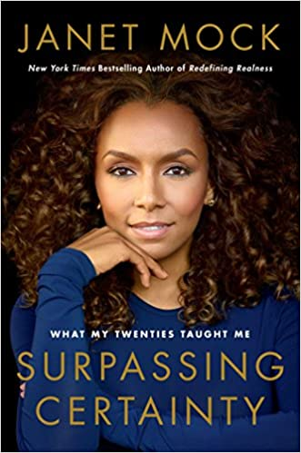 Image result for janet mock surpassing certainty