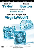 Wer hat Angst vor Virginia Woolf?