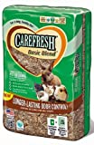 Carefresh Absorbtion Corp Basic Blend Soft Pet Bedding, expands to 30-Liters