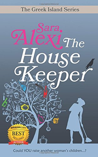 The Housekeeper (The Greek Village Collection)