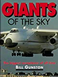 Giant of the Sky 9781852602581