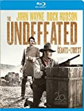 Undefeated, The [Blu-ray]