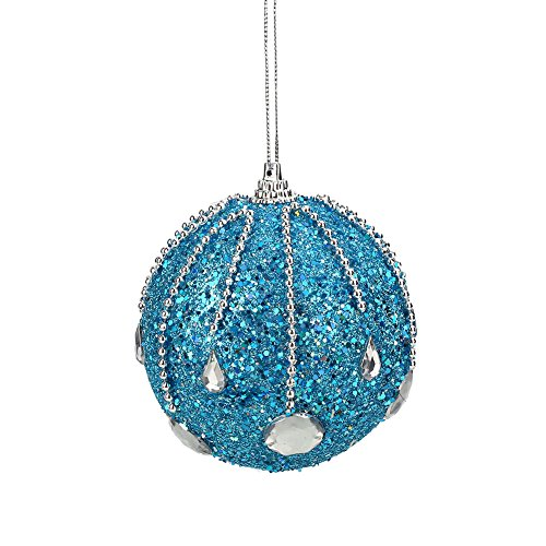 Disco Ball Pendant Light in US - 2