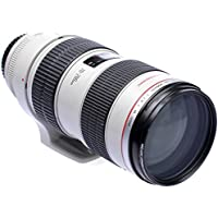 Canon EF 70-200mm F/2.8L USM Lens - 2569A004 (Certified Refurbished)