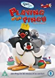Pingu - Playing with Pingu