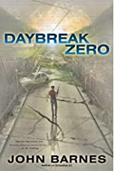 Daybreak Zero (A Novel of Daybreak) Hardcover