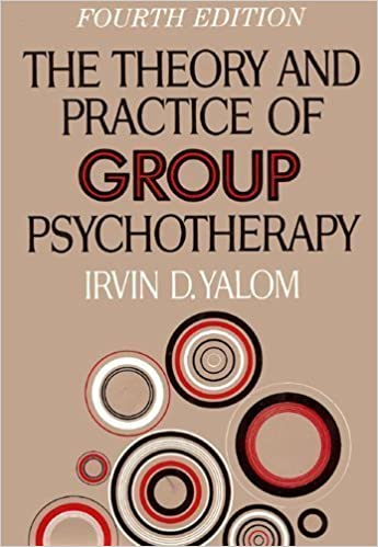 The theory and practice of group psychotherapy fourth edition the theory and practice of group psychotherapy fourth edition jk amazon books negle Choice Image