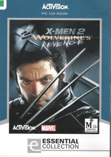 X2 Wolverines Revenge - PC
