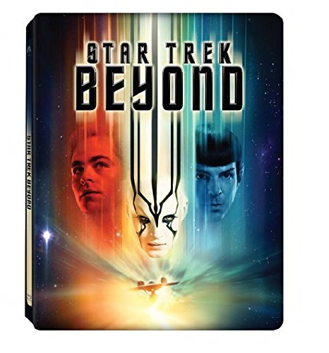 Star Trek Beyond Steelbook