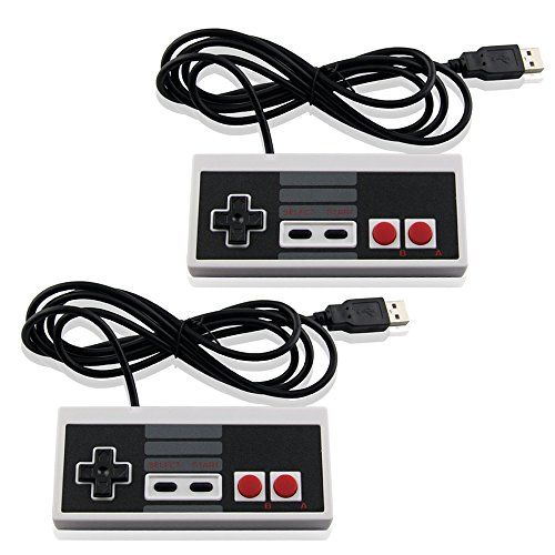 NES Classic USB Controller Pack product image