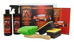 Wolfgang Tire & Wheel Kit