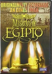 IMAX: Misterios de Egipto [DVD]