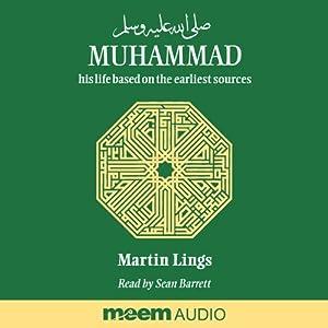 Muhammad | Livre audio