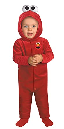 tickle me elmo toddler costume toddler halloween costume - Halloween Costumes Elmo